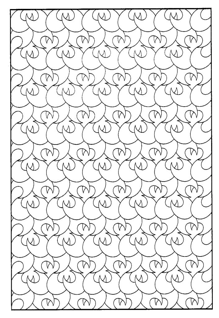 mozaic 6